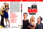 The Big Bang Theory – Staffel 1 (2007) R2 german custom