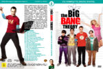 The Big Bang Theory – Staffel 2 (2008) R2 german custom