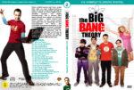 The Big Bang Theory – Staffel 2 (2008) R2 german custom