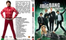 The Big Bang Theory - Staffel 4 (2010) R2 german custom