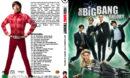 The Big Bang Theory - Staffel 4 (2010) R2 german custom