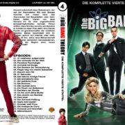 The Big Bang Theory – Staffel 4 (2010) R2 german custom