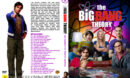 The Big Bang Theory - Staffel 5 (2011) R2 german custom