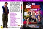 The Big Bang Theory – Staffel 5 (2011) R2 german custom