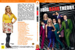 The Big Bang Theory – Staffel 6 (2012) R2 german custom