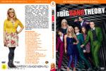 The Big Bang Theory – Staffel 6 (2012) R2 german custom