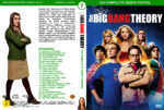 The Big Bang Theory – Staffel 7 (2013) R2 german custom