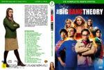 The Big Bang Theory – Staffel 7 (2013) R2 german custom