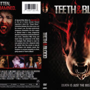 Teeth & Blood (2014) R1 DVD Cover