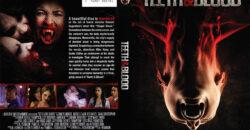 teeth & blood dvd cover