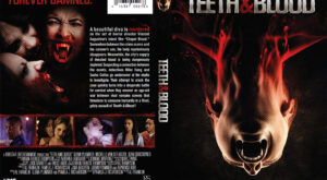 teeth & blood dvd cover
