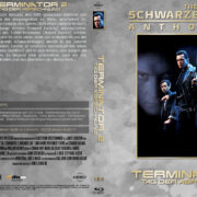 Terminator 2 - Tag der Abrechnung (1991) (Arnold Schwarzenegger Anthology) german custom