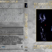 Terminator 3 – Rebellion der Maschinen (2003) (Arnold Schwarzenegger Anthology) german custom