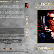 The Terminator (1984) (Arnold Schwarzenegger Anthology) german custom