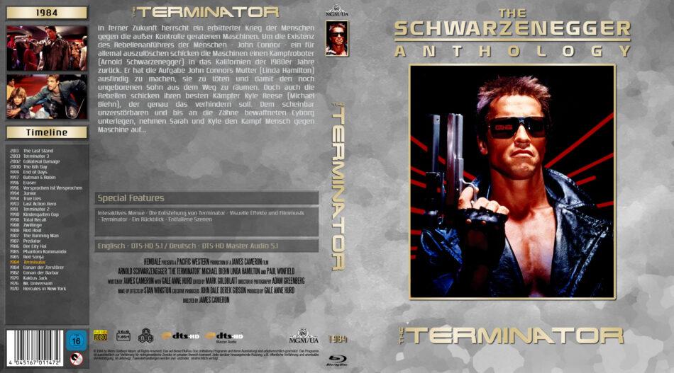 terminator 1984 blu ray