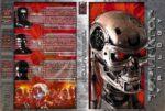 Terminator Trilogy (2003) R2 German