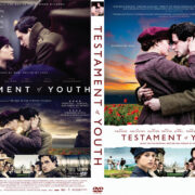 Testament of Youth (2015) Custom DVD Cover