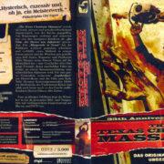 The Texas Chainsaw Massacre (1974) Blu-Ray German