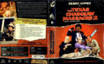 The Texas Chainsaw Massacre 2 (1986) Blu-Ray German