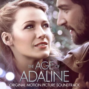 The Age Of Adaline (2015) (Frente)
