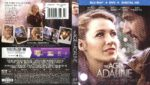 The Age Of Adaline (2015) R1 Blu-Ray DVD Cover