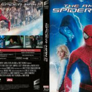 The Amazing Spider-Man 2: Rise of Electro Blu-Ray German (2014)