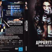 Apparition: Dunkle Erscheinung (2013) R2 GERMAN