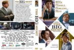 The Big Short (2015) R1 Custom DVD Cover