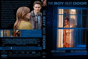 The Boy Next Door Custom Cover (Pips)