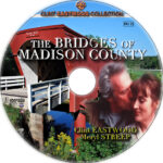 The Bridges of Madison County (2008) R1 Custom Label