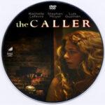 The Caller (2011) R0 Custom Label