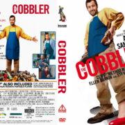 The Cobbler (2015) R1 CUSTOM