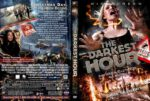 The Darkest Hour (2011) R0 DUTCH Custom