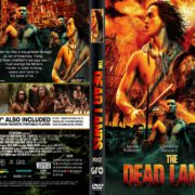 The Dead Lands (2014) R1 CUSTOM