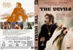 The Devils (1971) R2 DUTCH CUSTOM