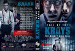 The Fall Of The Krays (2016) R1 Custom