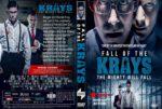 The Fall Of The Krays (2016) R1 Custom