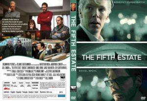 The Fifth Estate (2013) R1 CUSTOM