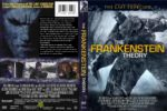 The Frankenstein Theory (2012) Custom GERMAN