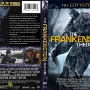 The Frankenstein Theory (2012) Custom GERMAN