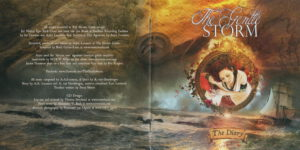 The Gentle Storm - The Diary - Booklet (1-10)