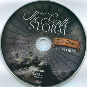The Gentle Storm - The Diary - CD (2-2)