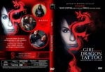 The Girl With The Dragon Tattoo (2011) R0 DUTCH Custom