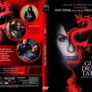 The Girl With The Dragon Tattoo (2011) R0 DUTCH Custom