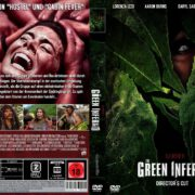The Green Inferno (2015) R2 GERMAN
