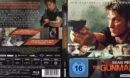The Gunman (2015) Blu-Ray German Cover