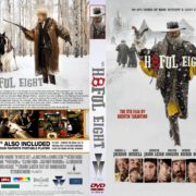 The Hateful Eight (2015) R1 CUSTOM