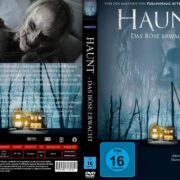 Haunt: Das Böse erwacht (2013) R2 GERMAN