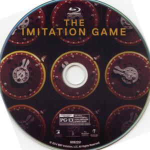 The Imitation Game - DVD