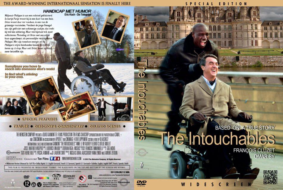 the untouchables 2011